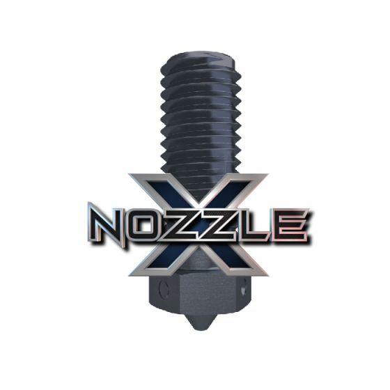 Nozzle X - Volcano - 1.75mm - 0.40mm