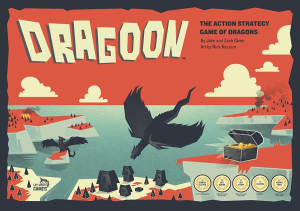 Dragoon (Engelsk)