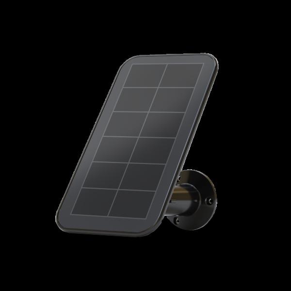 Arlo Ultra och Pro 3 Solpanelsladdare – Svart