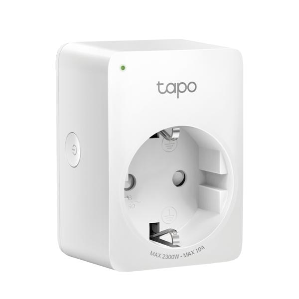 TP-LINK Tapo P100 - Wi-Fi Socket
