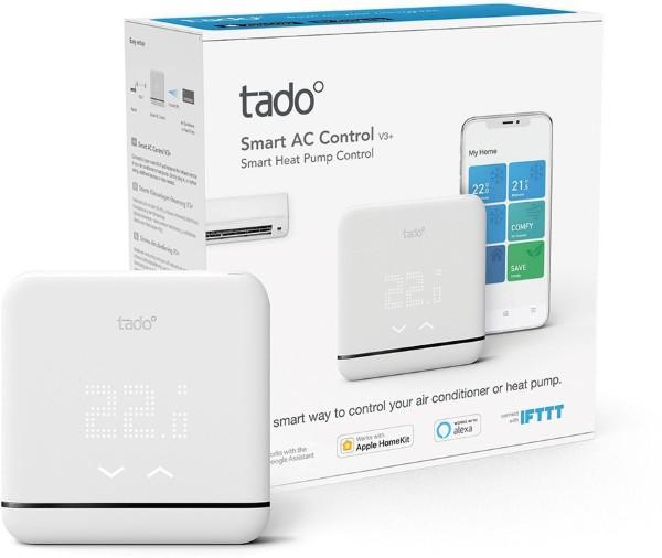 tado° Smart AC Control V3+ / Smart Heat Pump Control