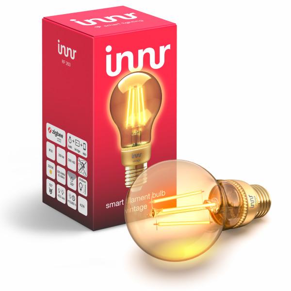 Innr -  Smart Filament Bulb / E27