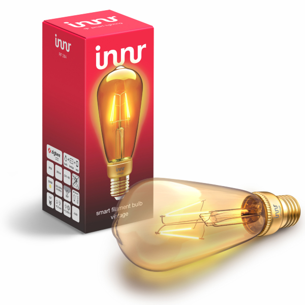 Innr - Smart Filament Edision / E27