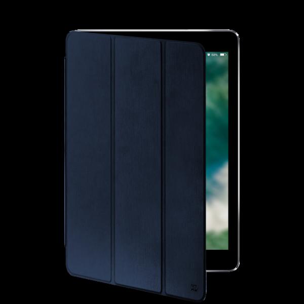 XQISIT iPad Folio Case – Blue (Fyndvara – Klass 2)