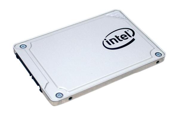 Intel SSD Pro 5450s 1TB (SSDSC2KF010T8X1)