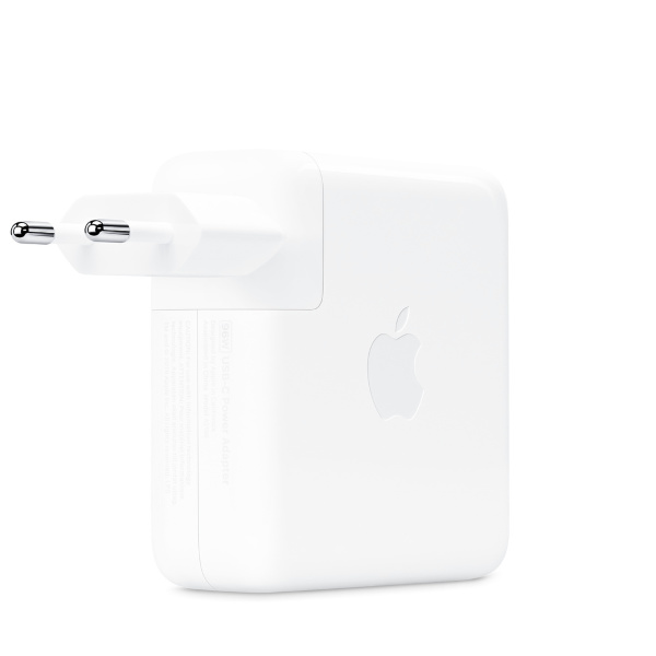 Apple USB-C Strömadapter 96W