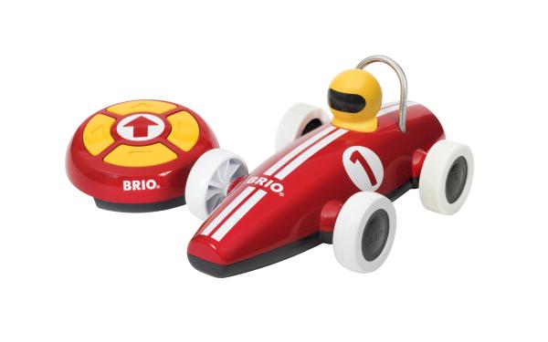 BRIO Fjärrstyrd racerbil