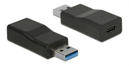 Delock USB 3.1 USB-adapter, C till A (Fyndvara - Klass 1)