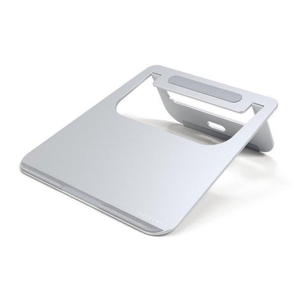 Satechi Aluminium Laptop Stand - Silver (Fyndvara - Klass 1)