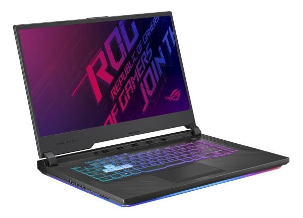 """ASUS ROG STRIX G531GV-AL067T / 15.6"""" / FHD / 120hz / i7-9750H / 16GB / 1TB+ 512GB SSD M.2 / RTX 2060"""