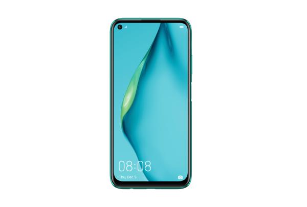 Huawei P40 Lite 4G/ 6GB / 128GB – Grön