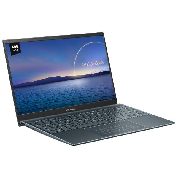 ASUS Zenbook 14 UX425JA-PURE3 / 14 / FHD / i7-1065G7 / 16GB / 512GB / Intel Iris Plus / Win 10