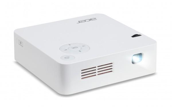 Acer Pico Projektor C202i (Fyndvara - Klass 1)