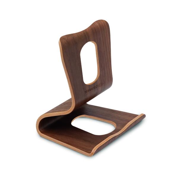 Terratec Wooden iPad Stand