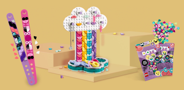 LEGO DOTs Creative Bling Bundle