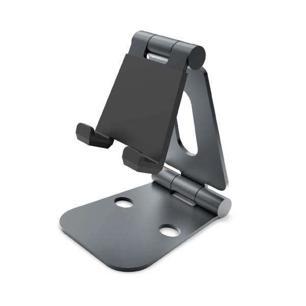 DESIRE2 Aluminium Tablet Stand - Black