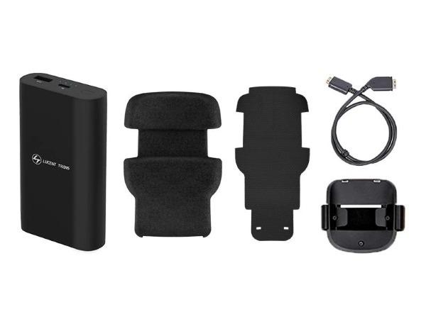 HTC Vive Cosmos Wireless Adapter Attachment Kit (Fyndvara - Klass 1)