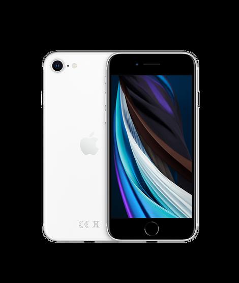 Apple iPhone SE / 64GB – Vit