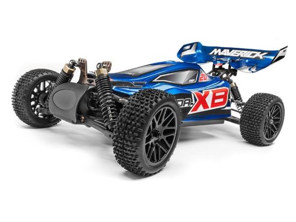 HPI Racing Maverick Strada XB Racing Buggy 4WD 1:10 RTR