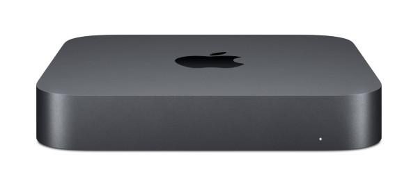 Apple CTO Mac mini - i7 3.2GHz 6-core / 32GB / 1TB SSD / 10GbE / Intel UHD Graphics 630