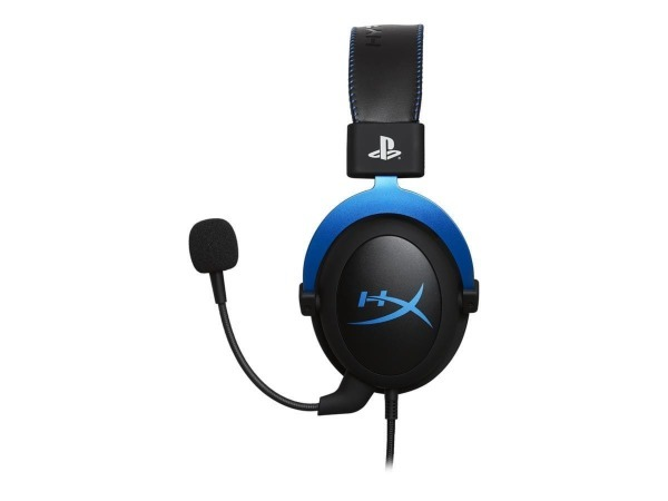 HyperX Cloud PS4 Gaming Headset (Fyndvara - Klass 1)