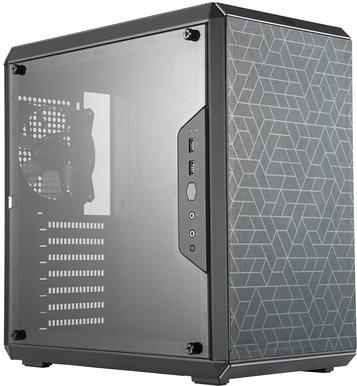 Cooler Master Box Q500L / Window