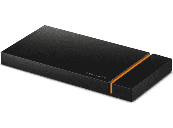 Seagate FireCuda Gaming SSD – 2TB