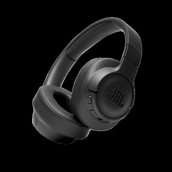 JBL Tune 700BT Over-ear – Svart