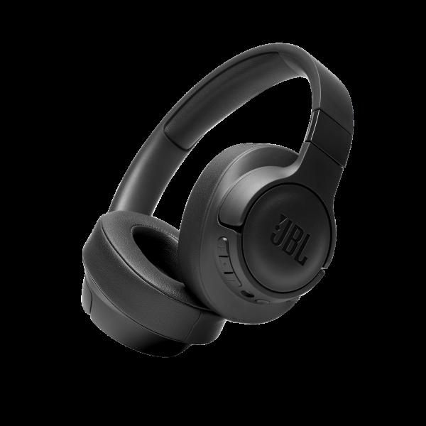 JBL Tune 750BTNC Over-ear – Svart