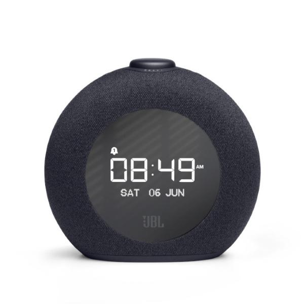 JBL Horizon 2 Klockradio med bluetooth – Svart