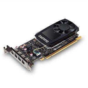 DELL - QUADRO P1000/4GB/4 MDP
