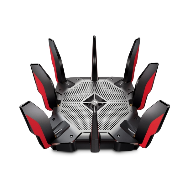 TP-Link Archer AX11000 / Wi-Fi 6 / Tri-Band Gaming Router