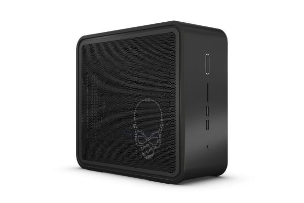 Intel NUC Ghost Canyon i5-9300H / 0GB / 0GB / Intel UHD Graphics 630 / Inget OS
