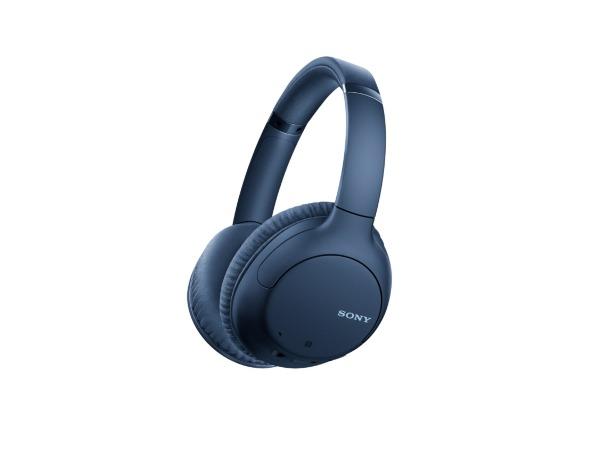 Sony WH-CH710N – Blå