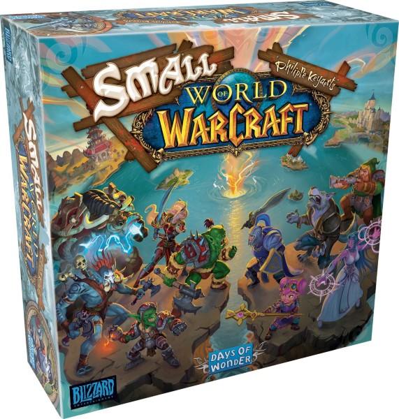 Small World of Warcraft (Eng)