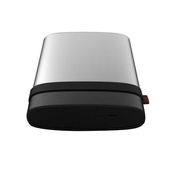 Silicon Power A85M Portable for Mac - 2TB (USB 3.0)