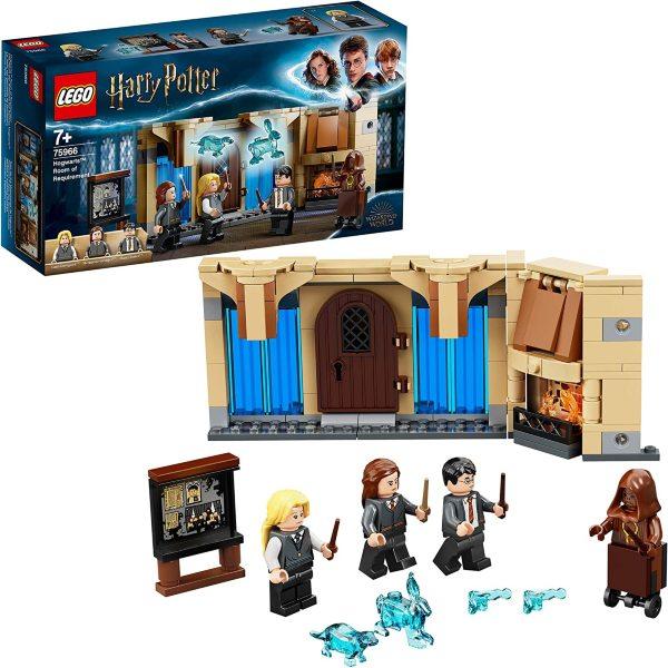 LEGO Harry Potter Hogwarts Vid behov-rummet 75966