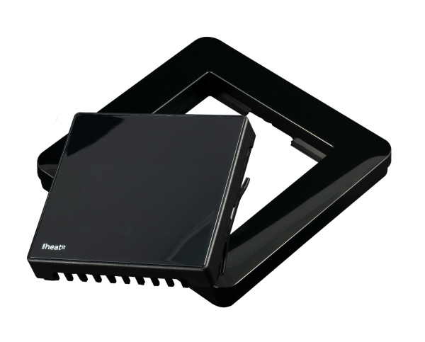 Heatit  Plastkit till Z-TRM3 - Svart