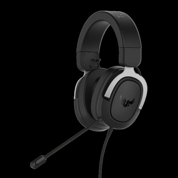 ASUS TUF Gaming H3 - Silver
