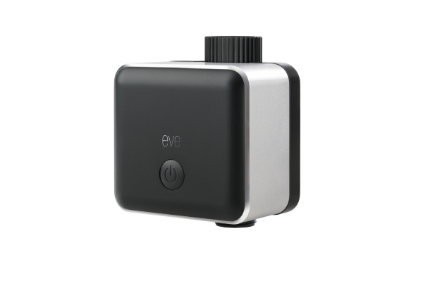 Eve Aqua (2020) - Smart bevattningskontroll fungerar med Apple HomeKit