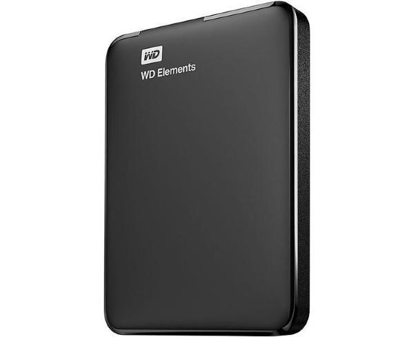 WD Elements Portable – 750GB
