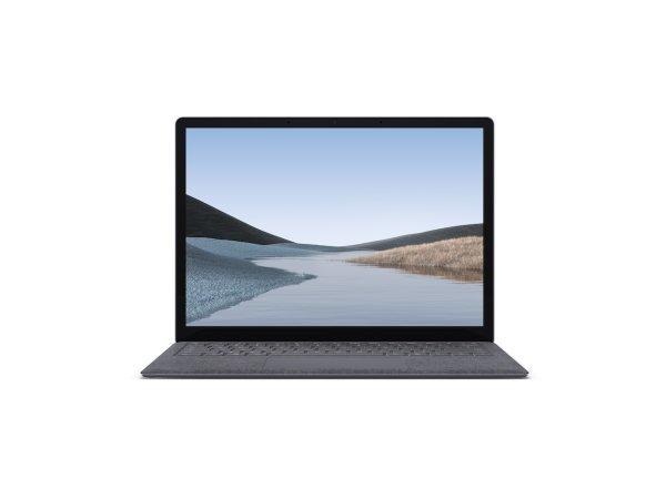 "Microsoft Surface Laptop 3 / 13.5"" / i5-1035G7 / 8GB / 256GB / Iris Plus / Win 10 - Platina (Fyndvar"