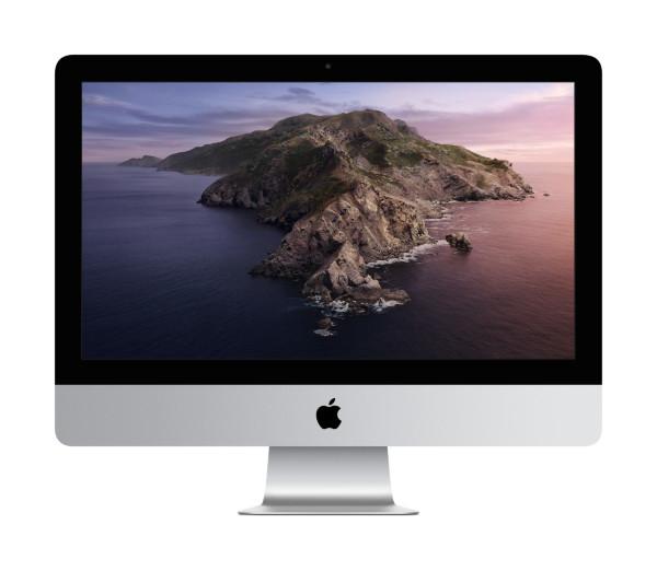 Apple CTO iMac 21.5