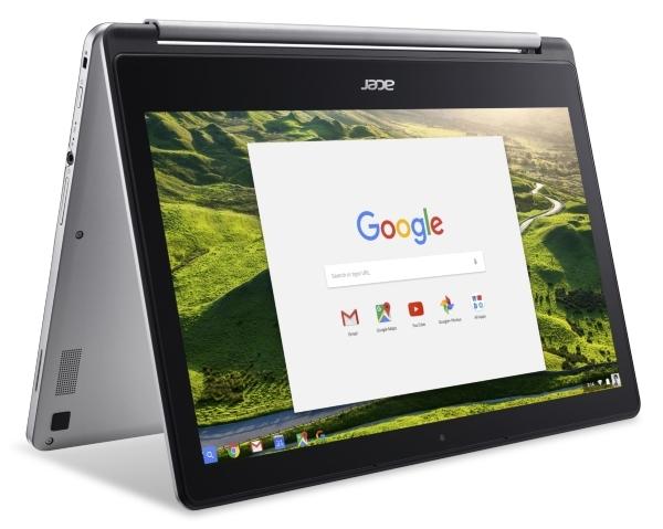 Acer Chromebook R13 CB5-312T / 13.3
