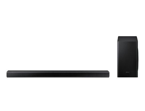 Samsung 2020 HW-Q76T 3.1.2ch Dolby Atmos Soundbar – Svart