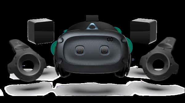 HTC Vive Cosmos Elite (Fyndvara - Klass 1)