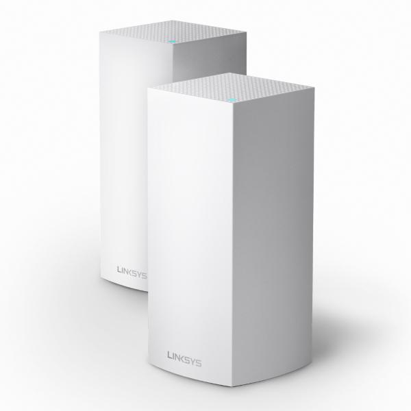Linksys Velop / MX10600 / Mesh / WiFi6 / 2-pack