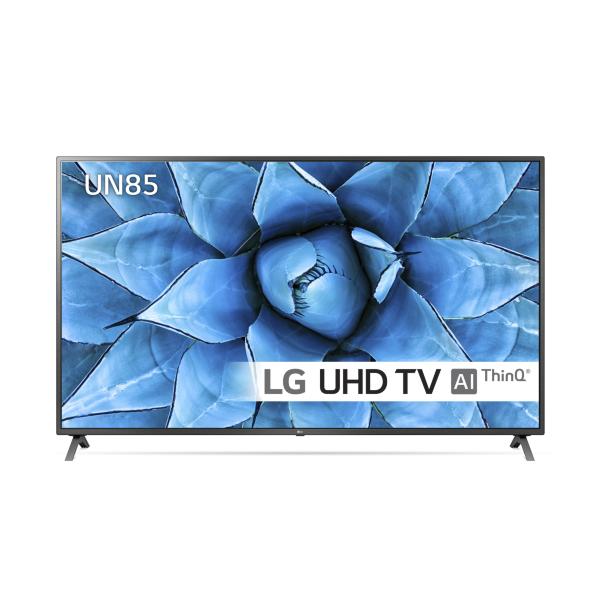 LG 2020 82 82UN8500 – 4K UHD / Smart TV