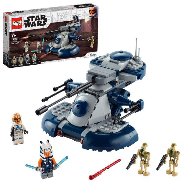 LEGO Star Wars Armored Assault Tank AAT 75283