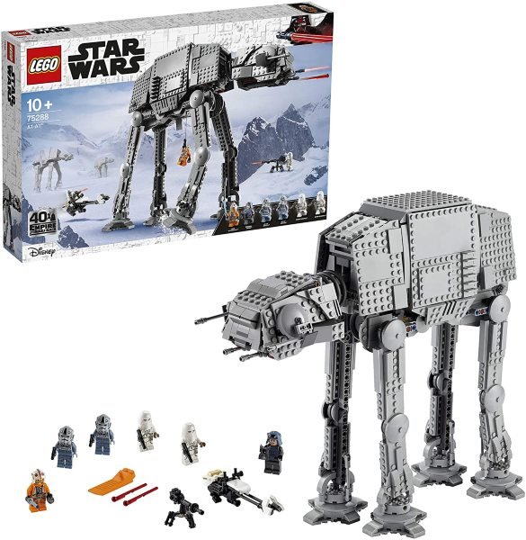 LEGO Star Wars All Terrain Armored Transport AT-AT 75288